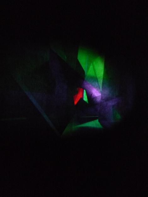 A Night Screen