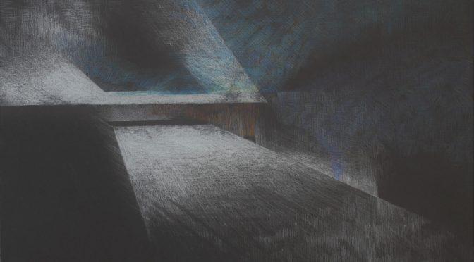 Les solitaires / Espaces… dessins
